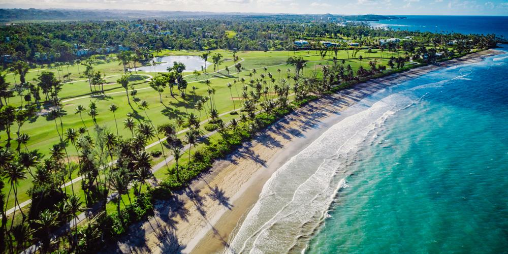 TPC Dorado Beach brings the best of Robert Trent Jones II to Puerto Rico