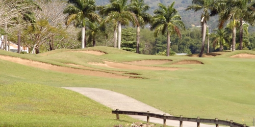 Bambuas Golf Club