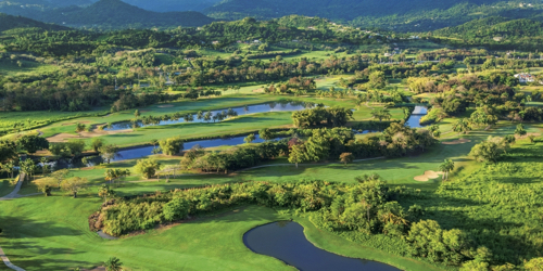 The Wyndham Rio Mar Beach Resort Puerto Rico golf packages