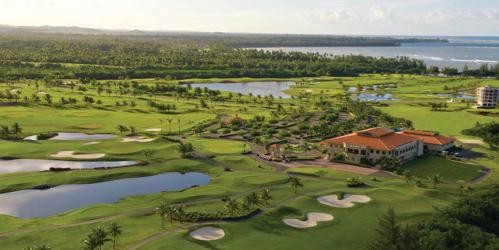 Coco Beach Golf & Country Club