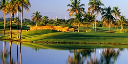 Costa Caribe Golf Club at Hilton Ponce Resort Puerto Rico golf packages