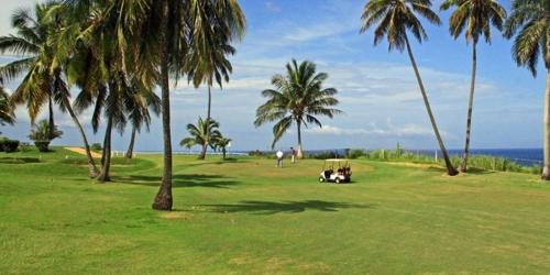 Punta Borinquen Golf Course