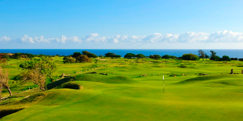 Royal Isabela Golf Course Puerto Rico golf packages
