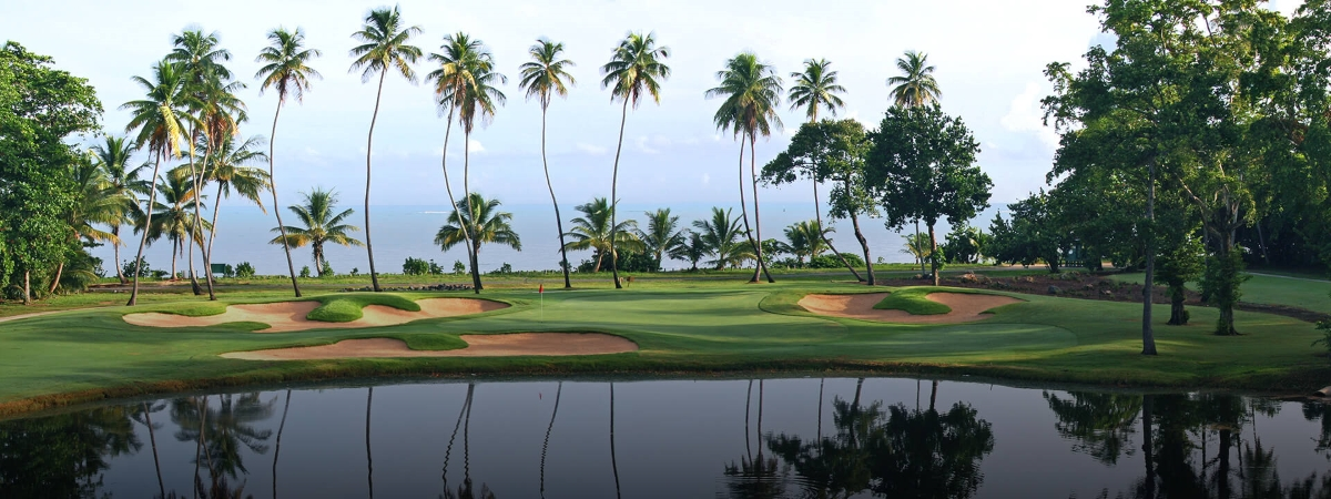TPC Dorado Beach Resort & Club