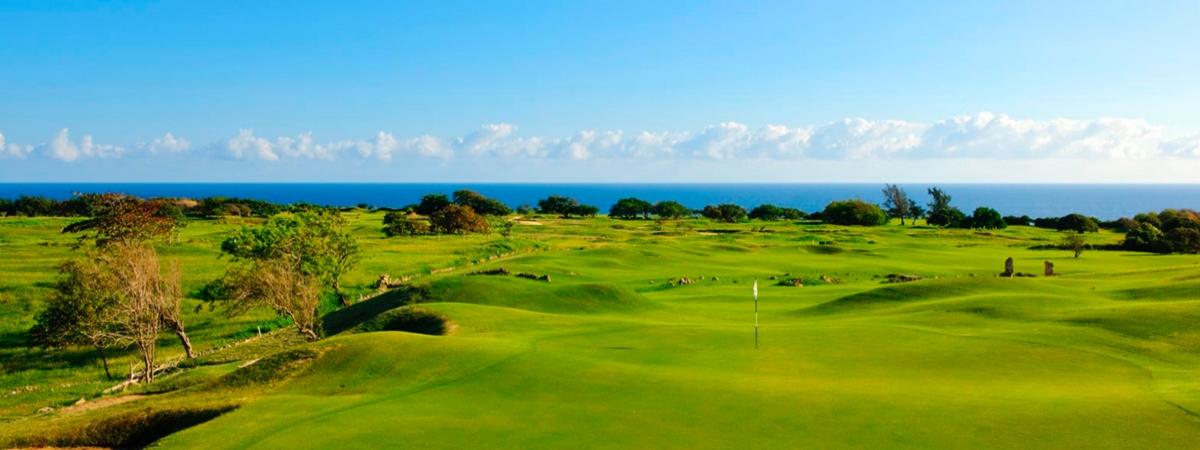 Royal Isabela Golf Course