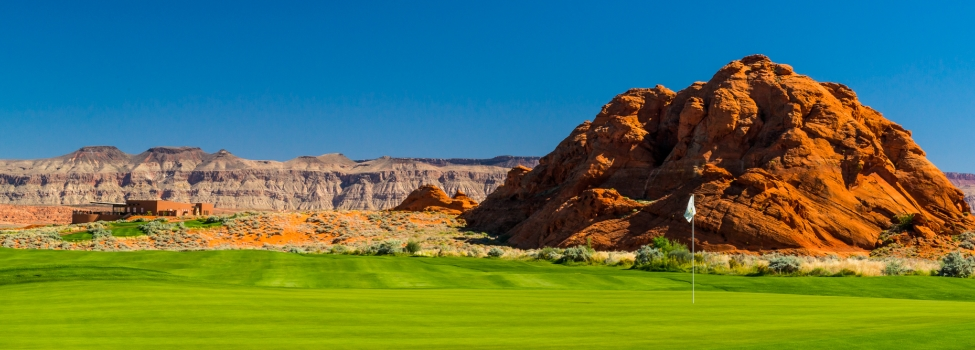 Golf in St. George, Utah